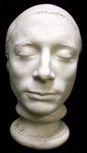 Mask-John-Keats