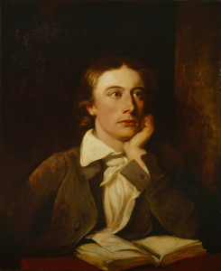 by William Hilton, after Joseph Severn, oil on canvas, (circa 1822)